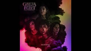 """Greta Van Fleet """"Rolling In The Deep"""" (Spotify Studios)"""