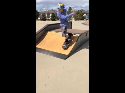 Tanks skatepark