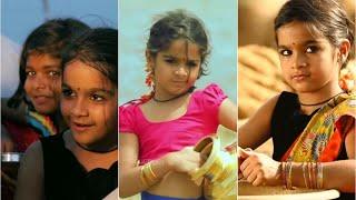 Tribute to RANGASTHALAM by Baby Vanshika | Neeru Productions | Vinay Shanmukh | SAMANTHA | RAMCHARAN