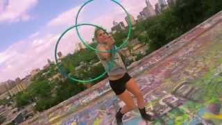 Strings of Atlas - Hooping with Kat M.