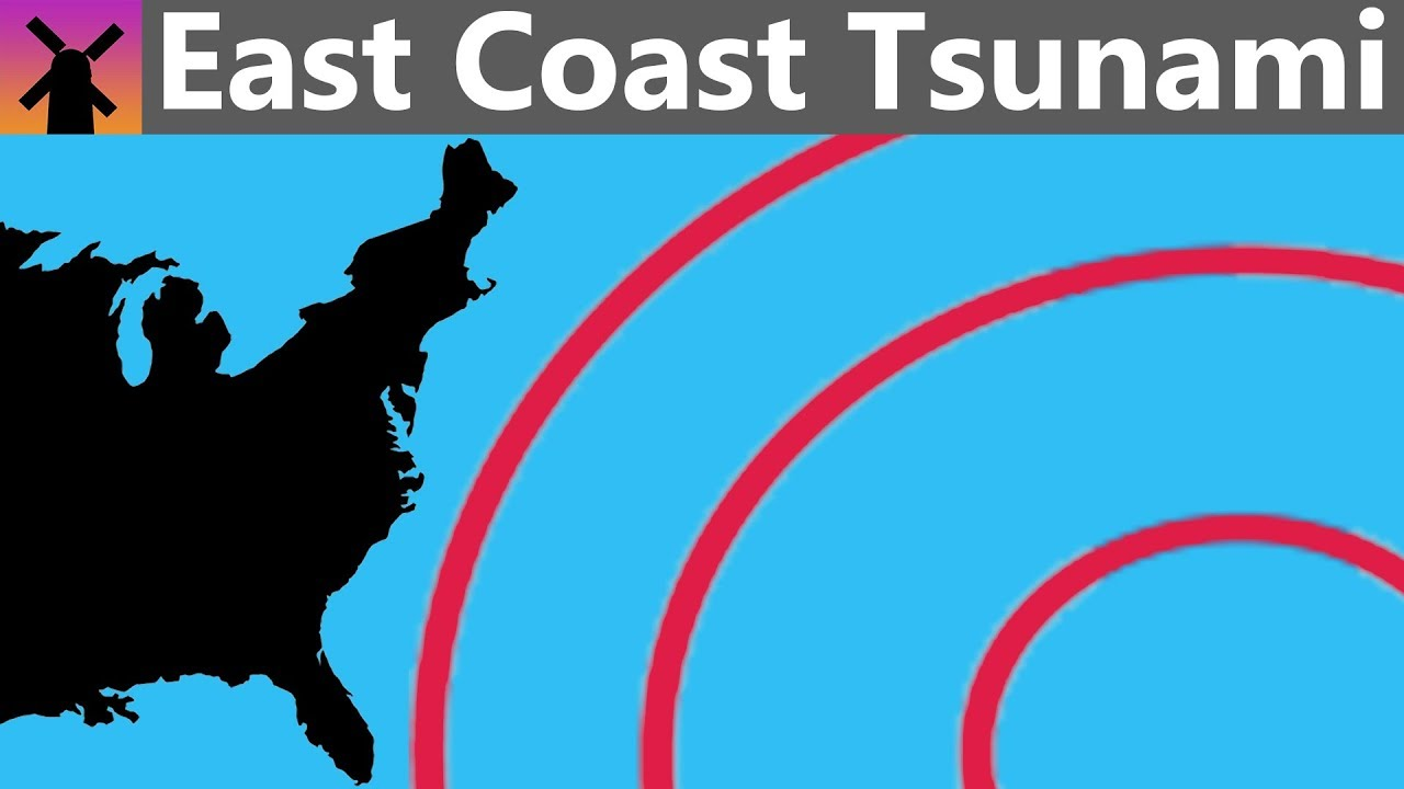 The Future Tsunami That Could Destroy the US East Coast thumbnail