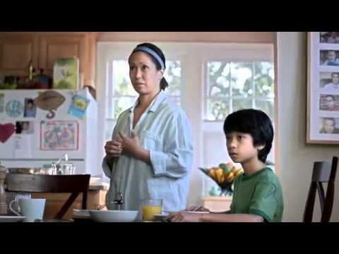 Sprint Commercial (2013) (Television Commercial)