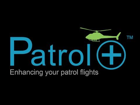 Patrol+ Enhancing helicopter patrol flights