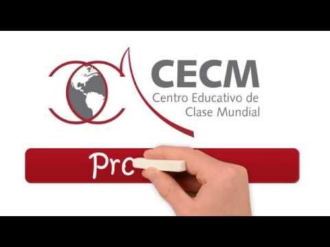 Preparatoria CECM - Centro Educativo de Clase Mundial