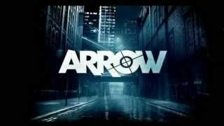 Arrow - Trailer #1