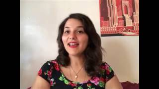 Body presentations: An interview with Allyssa Milán
