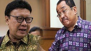 Tjahjo Kumolo Terdaftar sebagai Pemilih Ganda, Said Didu: Bagaimana Kerja KPUD Seperti Ini?