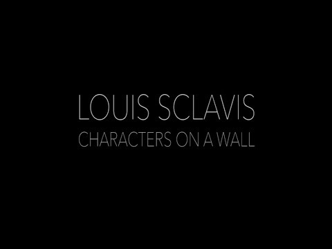 EPK Louis Sclavis - Characters on a wall online metal music video by LOUIS SCLAVIS
