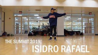 Isidro Rafael Choreography   Gots Ta Be By B2K   THE SUMMIT 2019