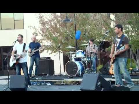 Matt Larson Band - Waste Some Time With You