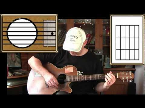 I'm So Tired - The Beatles - Acoustic Guitar Lesson Mp3