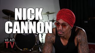 Nick Cannon on Not Respecting How Eminem Handled the Mariah Situation (Part 7)