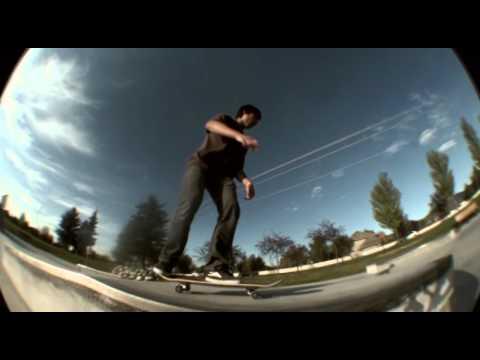 Liberty Lake SkatePark Montage