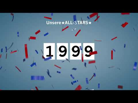 Unsere All-Stars der Membraneinführungen