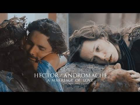 [Troy/TFOAC] Hector & Andromache » A Marriage of Love