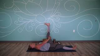 Protected: August 10, 2021 – Nicole Postma – Hatha Yoga (Level I)