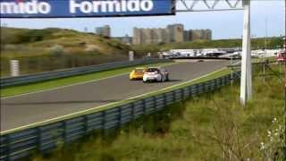 Supercar_Challenge - Zandvoort2012 Highlights