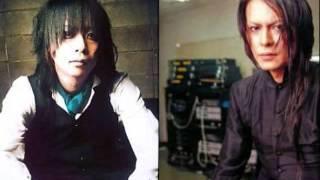 BUCK-TICK櫻井敦司×ムック逹瑯バクチクのあっちゃんが超大好きな映画についてトーク