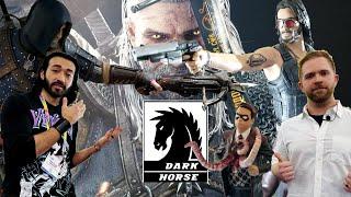 Dark Horse Comics 2020 | Cyberpunk 2077 | The Witcher | Umbrella Academy | Last Of Us