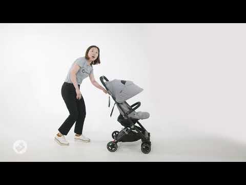 Maxi-Cosi Lara Stroller - Features