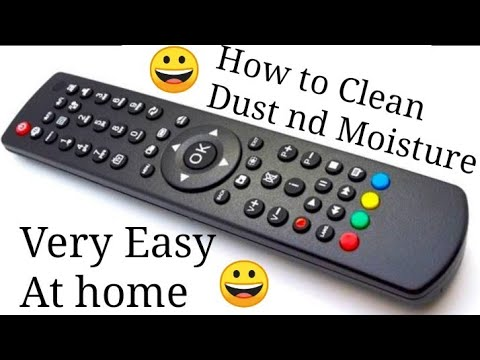 Download How To Fix Remote Control Buttons Video 3GP Mp4 FLV HD Mp3