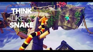 VideoImage1 Snake Pass