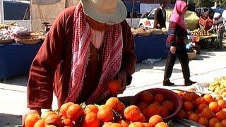 preview picture of video 'Djerba - Die Märkte in Houmt Souk und Midoun'