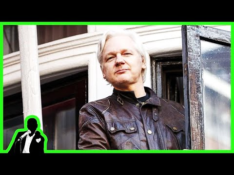 US Intelligence Debated Kidnapping & KILLING Assange   BOMBSHELL