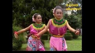 Tari Gemira ( Belajar Tari ) , Tanzen Lernen , Aprendiendo A Bailar