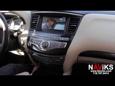 Infiniti InTouch Services if so equipped - Naijafy