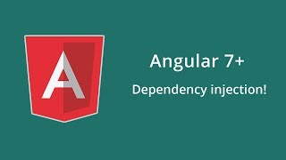 Your complete guide in Angular 7+ in Arabic - 10. Dependency injection