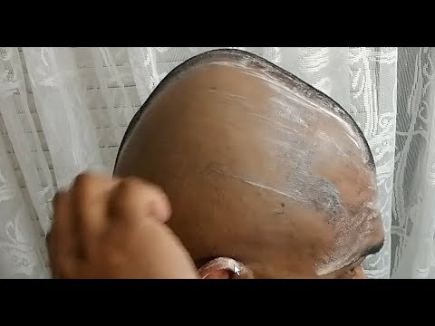OmniShaver The Greatest Head Shave Invention Review