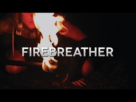 Jon and the Jones - Firebreather (OFFICIAL MUSIC VIDEO)