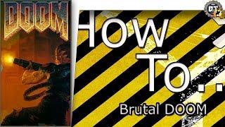 Descargar MP3 de How To Install Brutal Doom Mod gratis