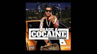 French Montana - Battlefield - Grade A Cocaine Mixtape