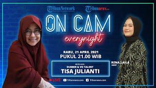 Ngobrol Bareng Ratu Dubber Indonesia, Tisa Julianti: Tips Jaga Suara saat Berpuasa