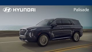 YouTube Video ViTIwsSBPIw for Product Hyundai Palisade Crossover (OL) by Company Hyundai Motor Company in Industry Cars