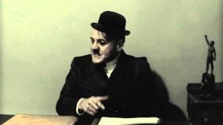 Charlie Chaplin can't find Fegelein