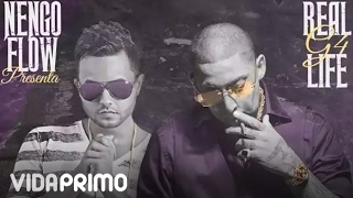 Se Transforma (Audio) - Ñengo Flow feat. Tony Dize (Video)