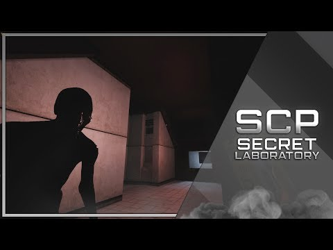 SCP: Secret Laboratory (1) ВСЁ ИДЁТ ПО ПЛАНУ