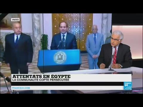 """Jean Maher : """" La situation en Égypte devient de plus en plus dangereuse""""."""