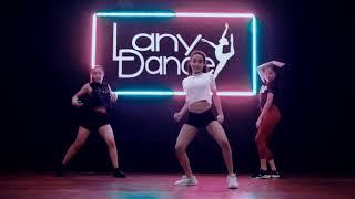 CON CALMA- DADDY YANKEE   coreografía Naian Seani