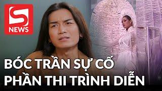 """BB Trần """"bóc trần"""" sự cố Quốc phục của Khánh Vân tại Miss Universe?"""