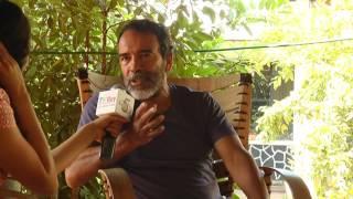 Damián Alcazar regresa a Jiquilpan Pueblo Mágico