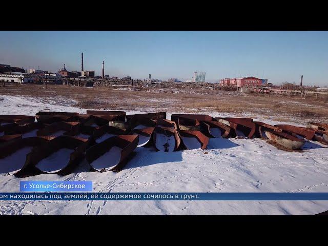 Для жителей Усолья-Сибирского закупили 11 тысяч противогазов