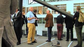 Groningen is duurzaam kantoorgebouw rijker
