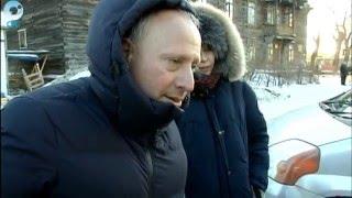 А потом про этот случай раструбят по Би би си  Что снимают в Сибири журналисты британского канала