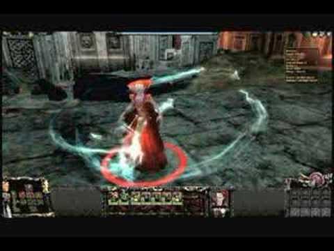 Видео № 1 из игры Warhammer : Battle March (Б/У) [X360]
