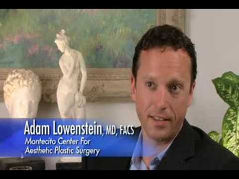 Plastic Surgery in Santa Barbara- Dr. Adam Lowenstein