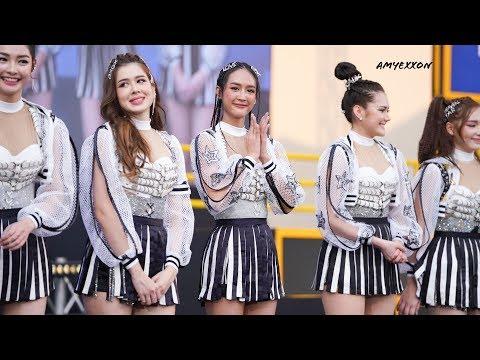 Pie Rinrada - Mint Ranchrawee - Namfah Show เปิดตัวแถลงข่าวงานบอล 19Feb20 | AmyExxon